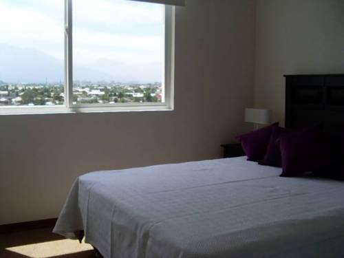 hotel Apartamento Alvarez de Toledo