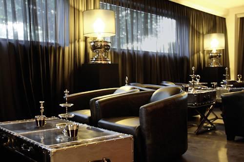 hotel Villahotel Rheinblick