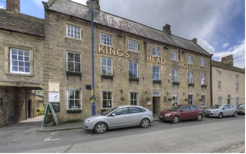 hotel Kings Head Hotel by Good Night Inns