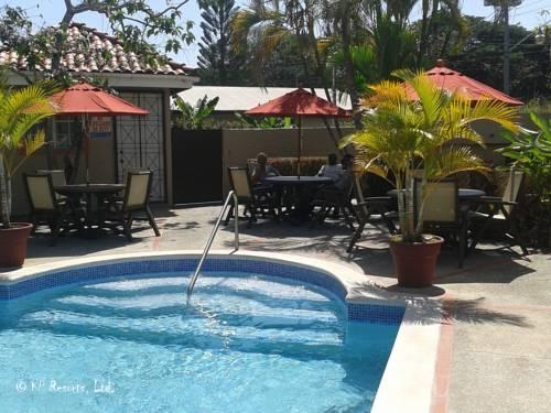hotel Enchanted Waters Tobago
