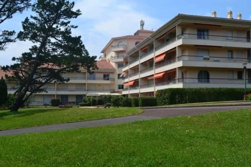 hotel Résidence De Chiberta et du Golf
