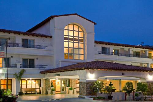hotel Holiday Inn San Clemente Downtown