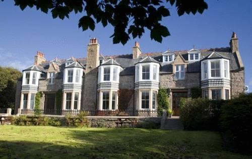 hotel Kilmarnock Arms Hotel
