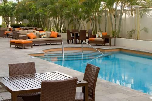 hotel Courtyard by Marriott Port of Spain