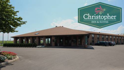 hotel Christopher Inn and Suites