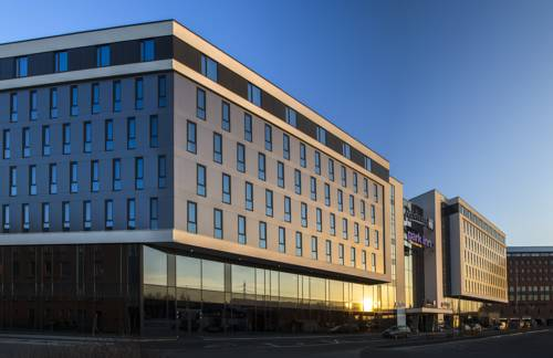 hotel Radisson Blu Hotel Oslo Alna
