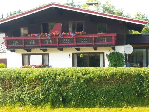 hotel Haus Obermoser