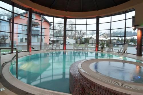 hotel Penzión Villa