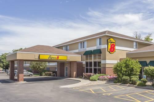 hotel Super 8 - Madison South
