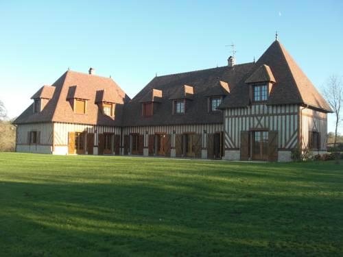 hotel Domaine Des Cedres