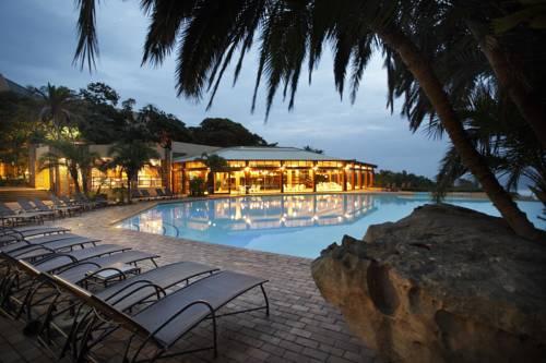 hotel Wild Coast Sun