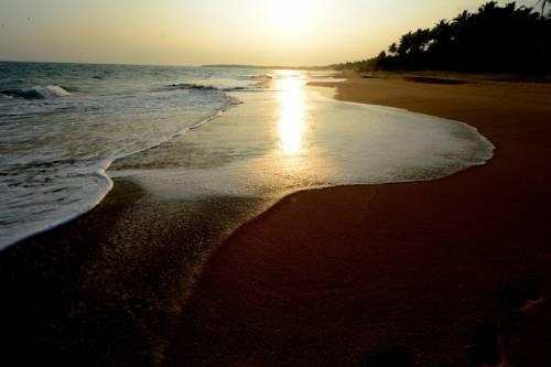 hotel Darwins Beach Resort