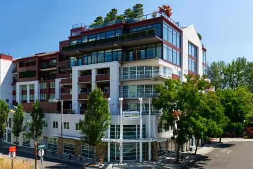 hotel River's Edge Hotel & Spa