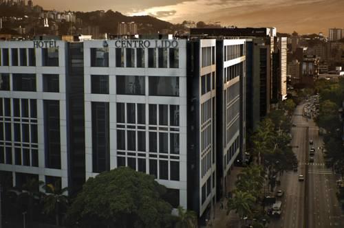 hotel Lidotel Centro Lido Caracas