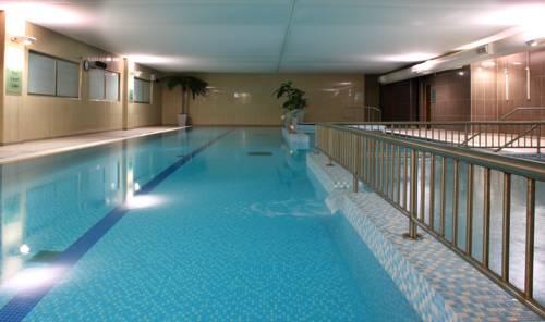 hotel Maldron Hotel Tallaght