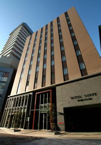 hotel Hotel Suave Kobe Asuta