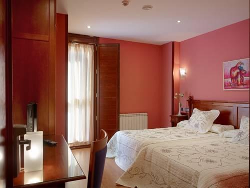 hotel Hotel Villalegre