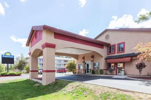 hotel Days Inn Flagstaff