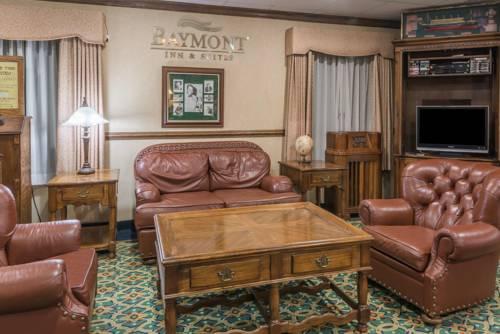 hotel Baymont Inn & Suites of Manchester Hartford CT