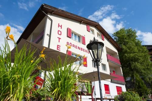 hotel Hotel Sörenberg