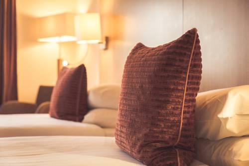 hotel Lanhydrock Hotel & Golf Club