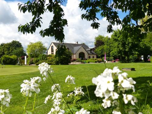 hotel Anjou Golf and Country Club