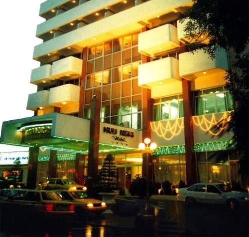 hotel Huu Nghi Hotel