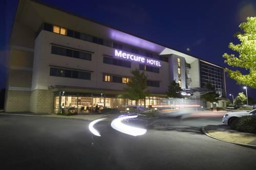 hotel Mercure Sheffield Parkway