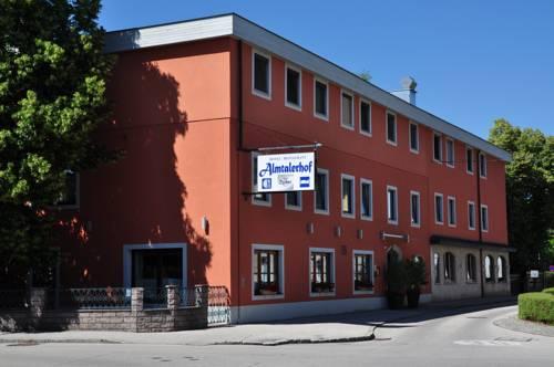 hotel Hotel Almtalerhof