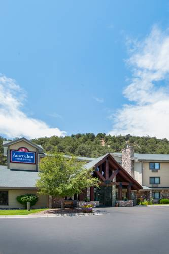 hotel AmericInn Lodge and Suites