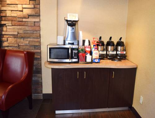 hotel Red Roof Inn Plus+ Pittsburgh East - Monroeville