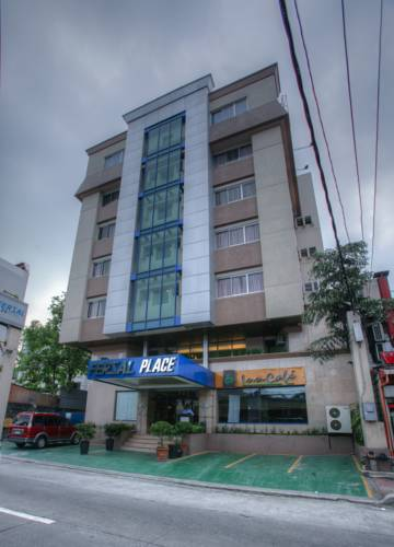 hotel Fersal Hotel Malakas, Quezon City