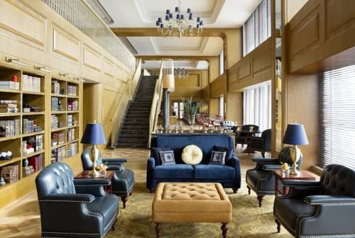 hotel The Langham, Shenzhen