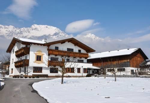 hotel Gästehaus Sonnweber