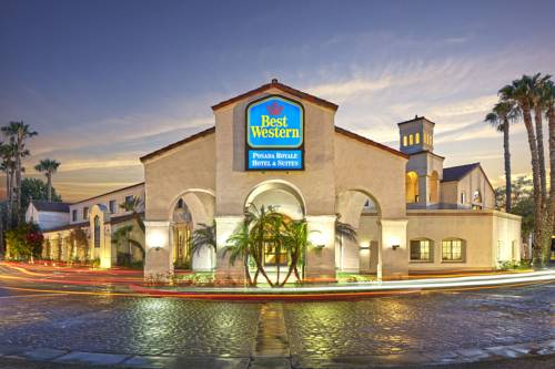 hotel Best Western Plus Posada Royale Hotel & Suites