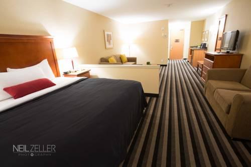hotel Executive Hotel Alexandra