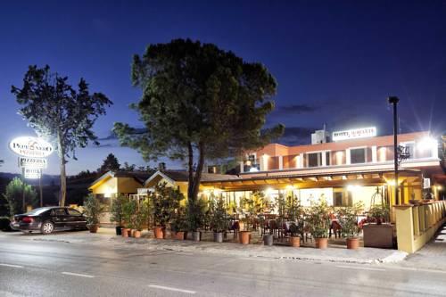 hotel Hotel Morante