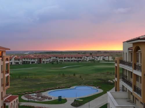 hotel VIP Golf Apartments
