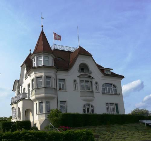 hotel B&B Schlössli Arnegg