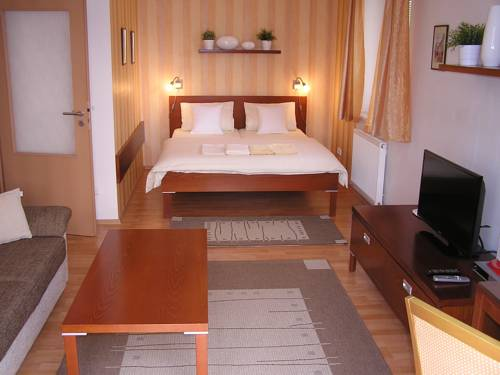 hotel Gonda Apartments