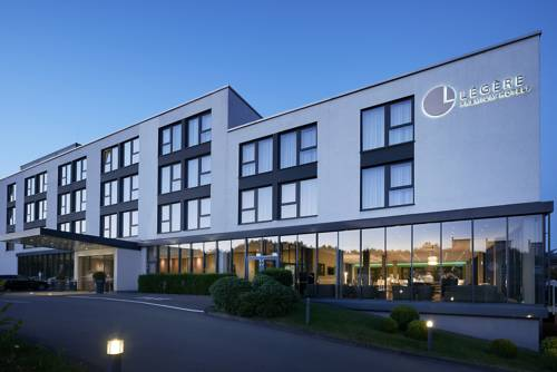 hotel Légère Hotel Luxembourg