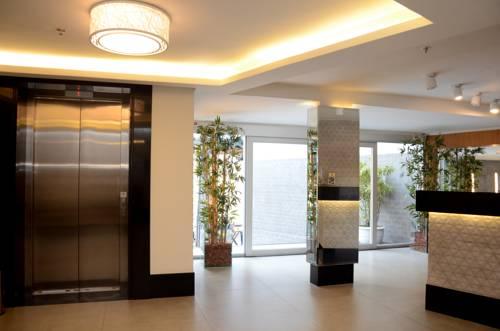 hotel Saionara Hotel