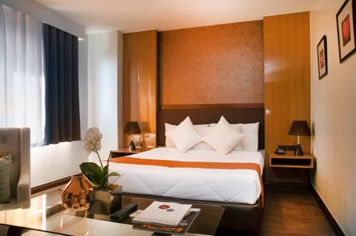 hotel Fernandina 88 Suites Hotel
