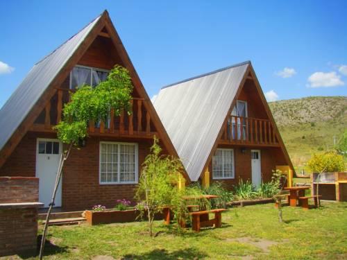 hotel Cabañas Mirador del Cerro