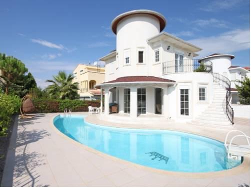 hotel Bella Vigo Villas