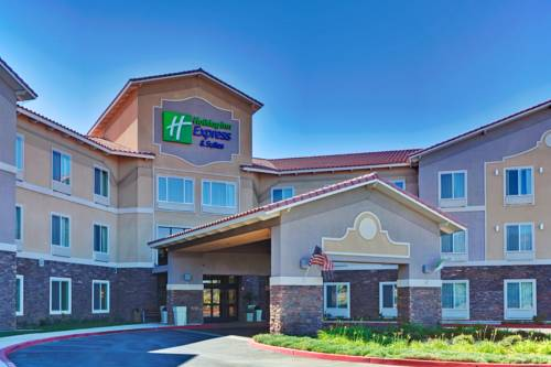 hotel Holiday Inn Express Hotel & Suites Beaumont - Oak Valley