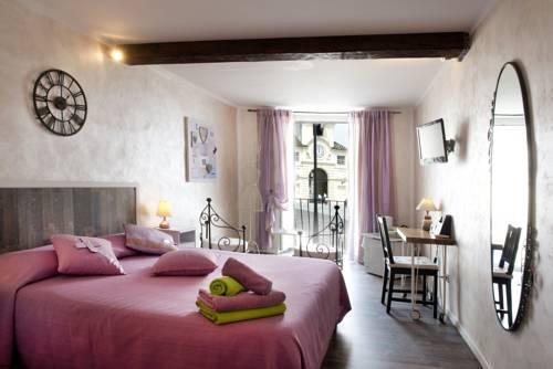 hotel La Finestra Sulla Reggia