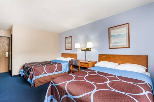 hotel Super 8 Sidney