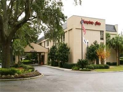 hotel Hampton Inn Beaufort
