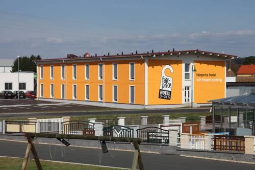 hotel Fair-Price-Hotel